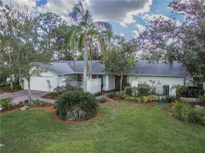 Palm Harbor Single Family Home For Sale: 114 Annwood Road