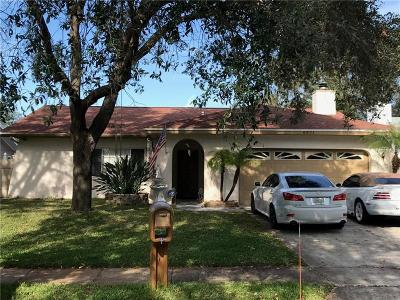 Pinellas Park Single Family Home For Sale: 6271 106th Avenue N
