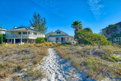 Indian Shores FL Single Family Home For Sale: $1,995,000