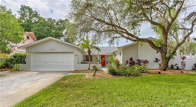 St Petersburg Single Family Home For Sale: 1205 79th Street S
