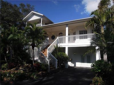 Seminole Single Family Home For Sale: 12875 Harbor View Drive