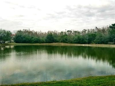 Hillsborough County Condo For Sale: 4205 Woodstorks Walk Way #2306