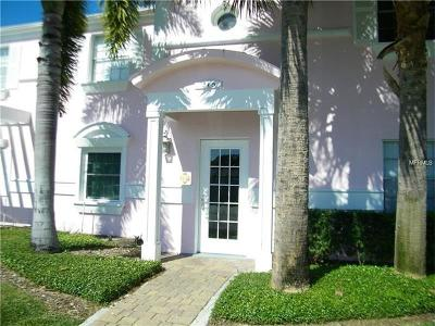 St Petersburg FL Condo For Sale: $150,000