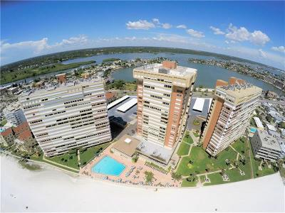 Rental For Rent: 17920 Gulf Boulevard #1102