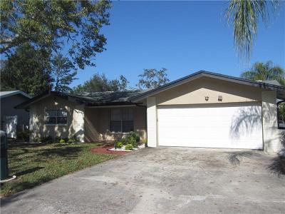 Oldsmar Single Family Home For Sale: 1802 Elmwood Drive