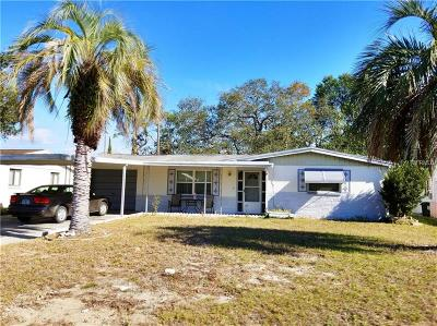 Single Family Home For Sale: 2312 Chancery Drive