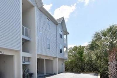 Holmes Beach Condo For Sale: 3601 E Bay Drive #113