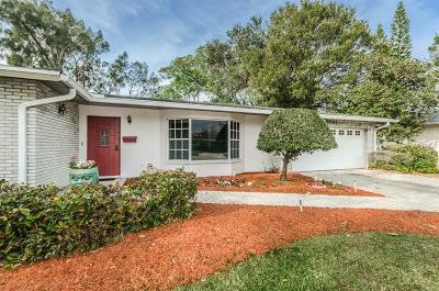 Largo Single Family Home For Sale: 9094 Merrimoor Boulevard