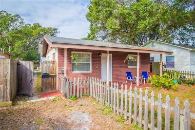 Hernando County, Hillsborough County, Pasco County, Pinellas County Multi Family Home For Sale: 3038 25th Street N