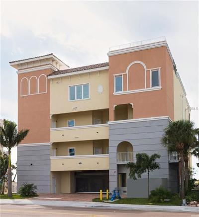 Condo For Sale: 13700 Gulf Boulevard #300