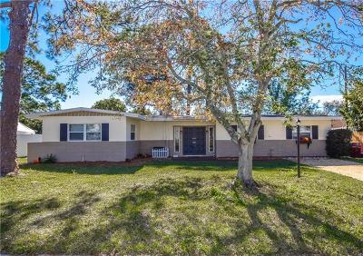Seminole Single Family Home For Sale: 11170 74th Avenue