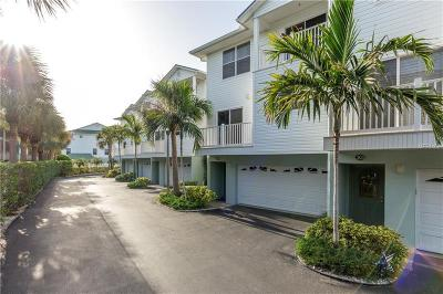 Indian Shores Condo For Sale: 19817 Gulf Boulevard #304