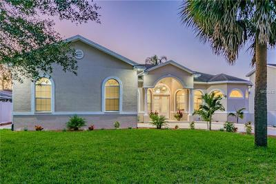 Palm Harbor Single Family Home For Sale: 3542 Rolando Drive