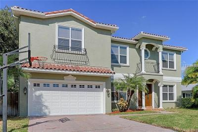 Tampa Single Family Home For Sale: 4209 W Vasconia Street