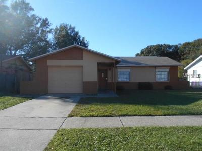 Hernando County, Hillsborough County, Pasco County, Pinellas County Single Family Home For Sale: 2610 Mary Sue Street SW