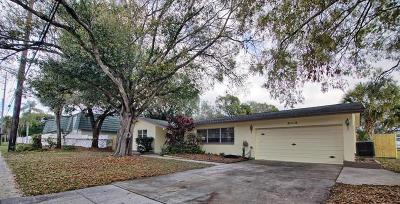 Clearwater Single Family Home For Sale: 1751 N Highland Avenue