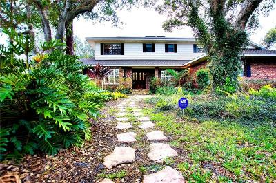 Seminole Single Family Home For Sale: 12620 102nd Avenue