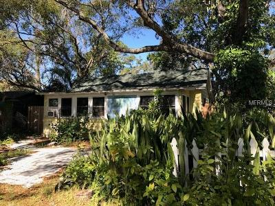 Gulfport Multi Family Home For Sale: 5227 25th Avenue S