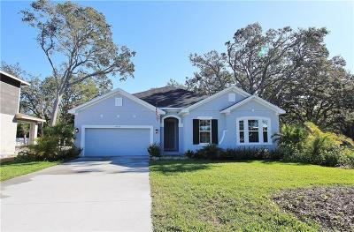 Seminole Single Family Home For Sale: 9511 Antilles Drive