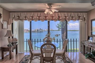 Clearwater Beach Condo For Sale: 868 Bayway Blvd #203