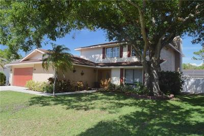 Seminole Single Family Home For Sale: 10079 133rd Street