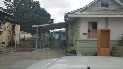 Auburndale Multi Family Home For Sale: 896 Berkley Road