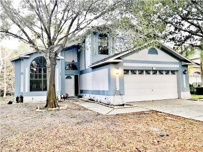 Palm Harbor Single Family Home For Sale: 1983 Otter Way