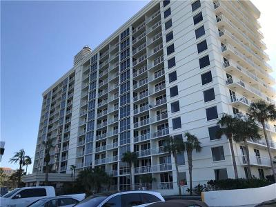 Clearwater Condo For Sale: 100 Pierce Street #108