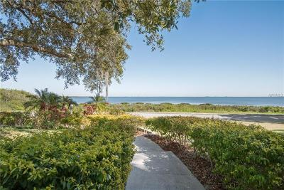 Safety Harbor FL Single Family Home For Sale: $1,350,000
