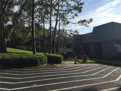 Palm Harbor Condo For Sale: 36750 Us Highway 19 N #3-311