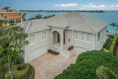 Treasure Island FL Single Family Home For Sale: $2,379,000