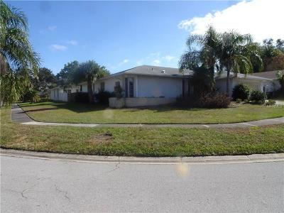 Clearwater Single Family Home For Sale: 1301 Alameda Avenue