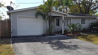 Seminole Single Family Home For Sale: 10654 94th Place