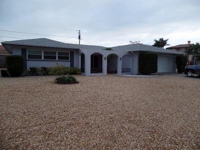 South Pasadena Single Family Home For Sale: 6903 Grande Vista Way S