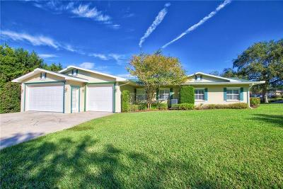 Largo Single Family Home For Sale: 316 Cedar Lane