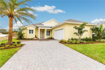 Clearwater Single Family Home For Sale: 2977 Breezy Meadows Drive