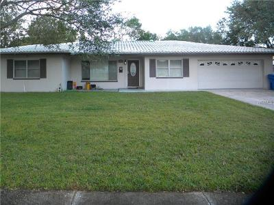 Hernando County, Hillsborough County, Pasco County, Pinellas County Single Family Home For Sale: 6147 5th Avenue N