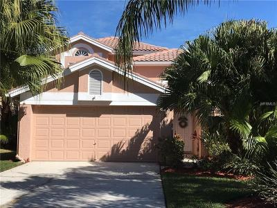 Oldsmar Single Family Home For Sale: 687 Kingsmill Court