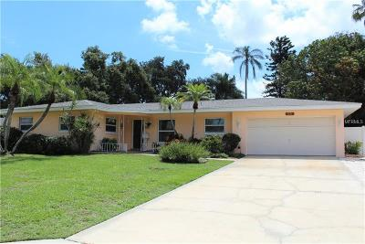 Single Family Home For Sale: 1731 Eagles Nest Drive