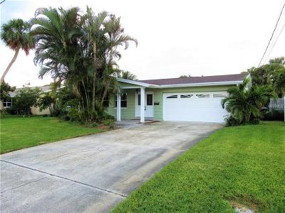 St Petersburg FL Single Family Home For Sale: $620,000
