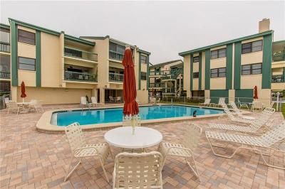 Indian Rocks Beach Condo For Sale: 326 Windrush Boulevard #11A