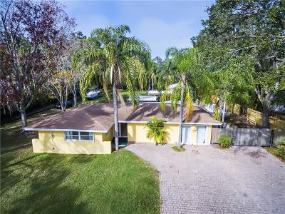 Seminole Single Family Home For Sale: 13297 Park Boulevard