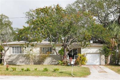 Clearwater Single Family Home For Sale: 817 S Evergreen Avenue