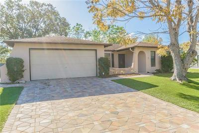 Single Family Home For Sale: 7124 Sonata Drive