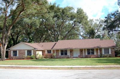 Altamonte Springs Single Family Home For Sale: 201 Wessex Road
