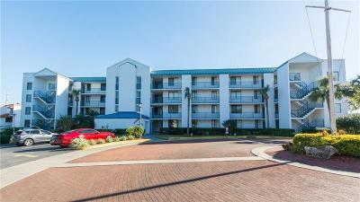 Tampa Condo For Sale: 2424 W Tampa Bay Boulevard #L303