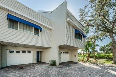 Hernando County, Hillsborough County, Pasco County, Pinellas County Condo For Sale: 1375 Pinellas Bayway S #25