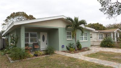 St Petersburg FL Single Family Home For Sale: $226,000