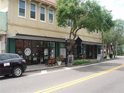 Hernando County, Hillsborough County, Pasco County, Pinellas County Multi Family Home For Sale: 106 E Tarpon Avenue
