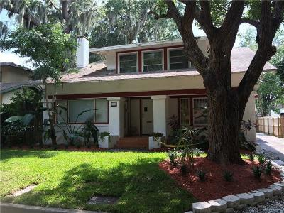 Clearwater Multi Family Home For Sale: 704 Oak Avenue